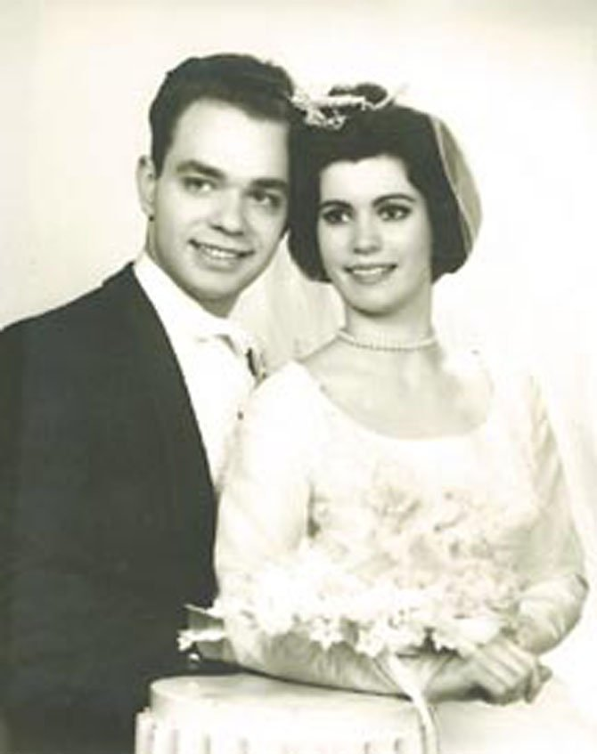 Martin and Phyllis Cohen