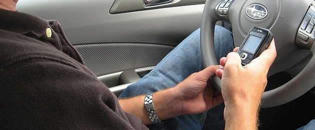Texting while driving is currently a secondary offense in Virginia, meaning drivers can be ticketed for texting at the wheel only if pulled over for another violation.