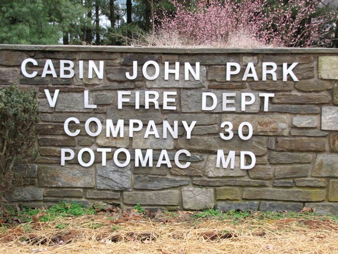Cabin John Park Volunteer Fire Department, not the county, owns Station 30 on Falls Road. The current CIP will delete any county funding for improvements to the station, which lacks facilities for female firefighters, and CJPVFD will begin fundraising for the multi-million dollar expansion and renovation.