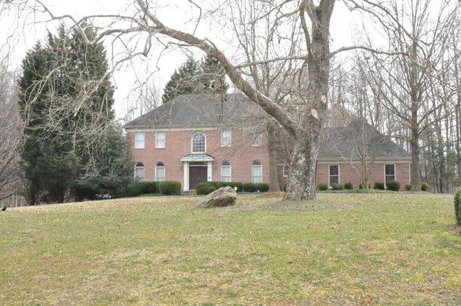 13700 Canal Vista Court, Potomac — $870,000