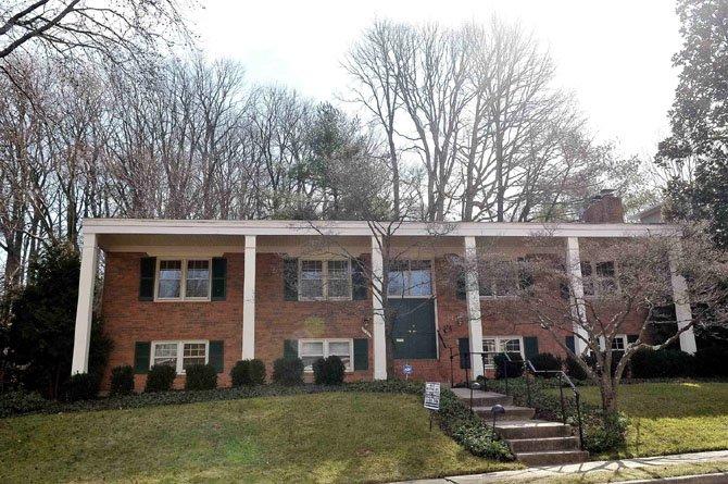 4124 27th Street North, Arlington — $870,500