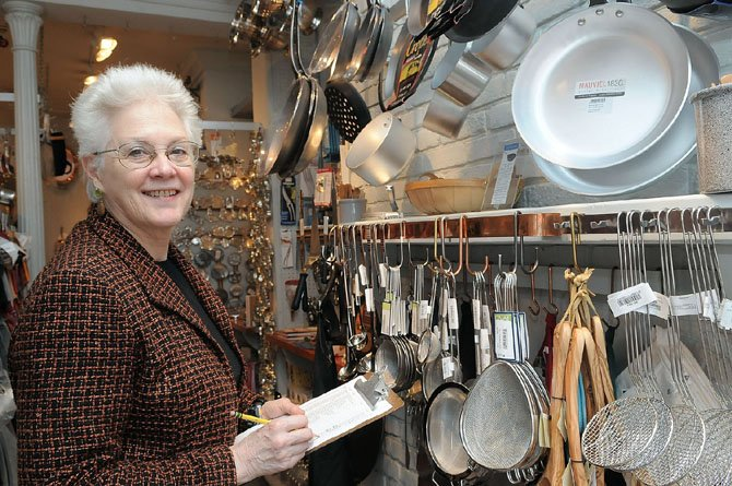 La Cuisine