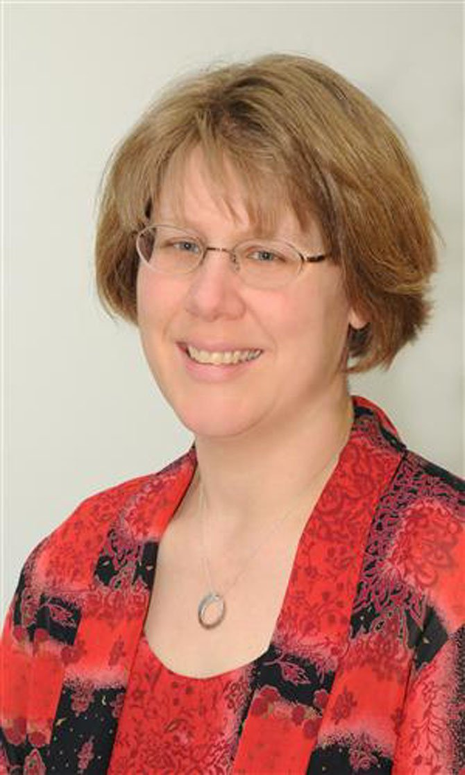 Dr. Laurell Wiersma