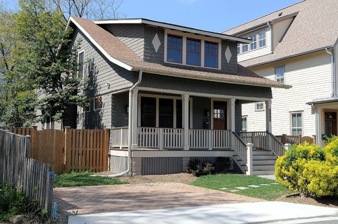 1626 Adams Street North, Arlington —$1,225,000
