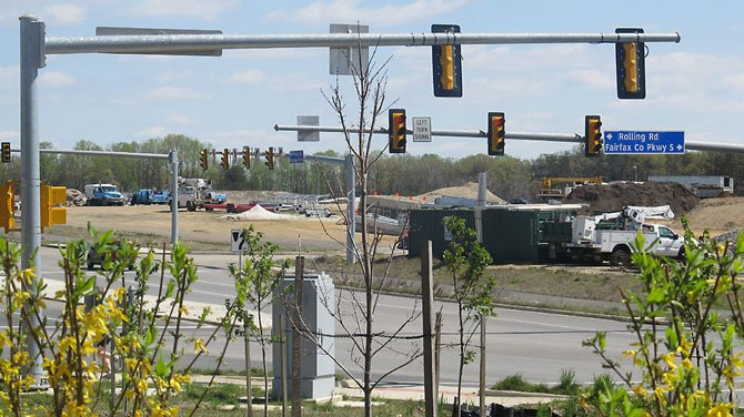 As part of the Fairfax County Parkway Phase 3 project, Donegal Lane in Springfield will be closing on April 10 in conjunction with the opening of the new Rolling Road Bridge, expected in early April.  For more information on the Fairfax County Parkway Phase 3 Project, visit the website at: www.fcparkway.com/index.htm