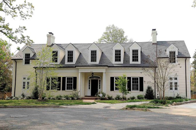 6238 Radcliff Road, Mount Vernon —  $1,865,000