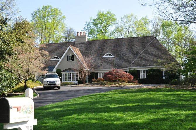 9721 The Corral Drive, Potomac — $1,950,000