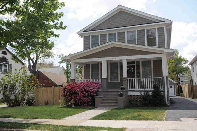 508 25th Street South, Arlington — $950,000