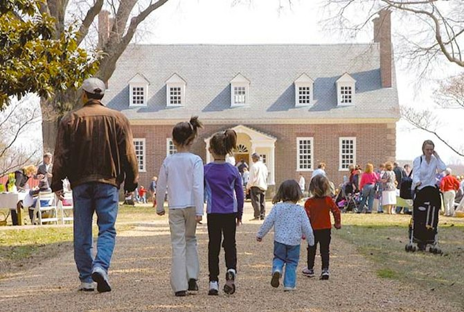 After surviving more than a year of calls for his resignation, Gunston Hall museum director has been removed as head of the historic house site.