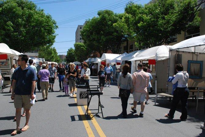 Bethesda Fine Arts Festival