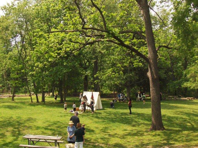 Ellanor C. Lawrence Park | Park Authority
