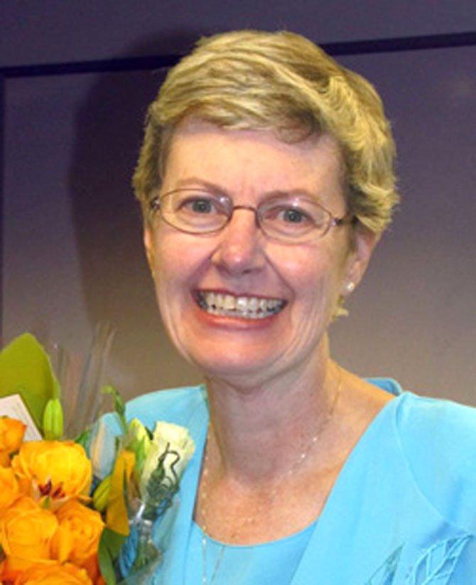 Gail Zukosky