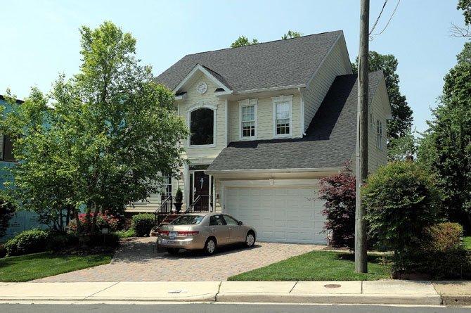 1020 Frederick Street, Arlington — $1,280,000