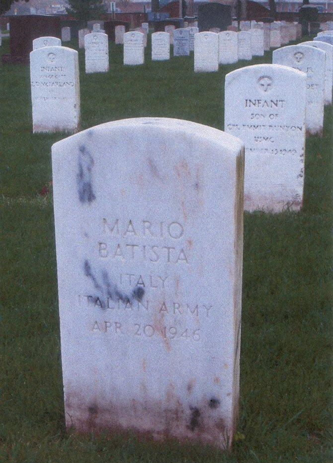 Mario Batista