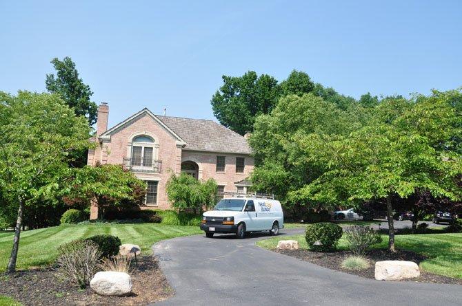 10734 Normandie Farm Drive, Potomac — $1,412,500