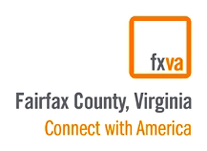 Look for the Visit Fairfax logo for your app.