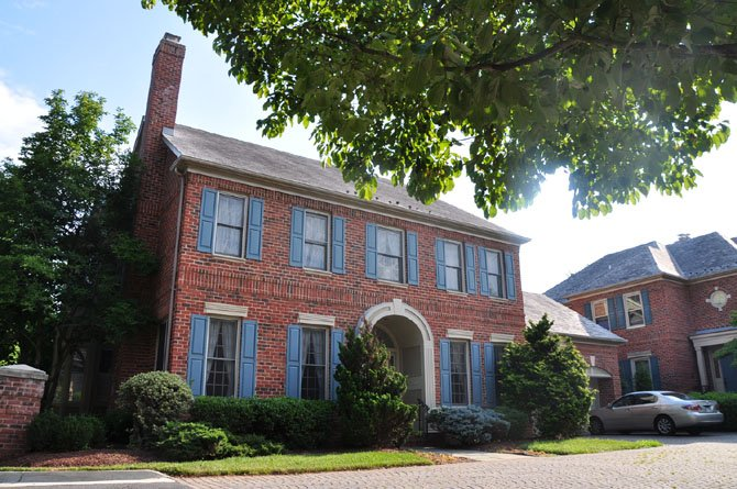 9700 Beman Woods Way, Potomac — $1,168,000
