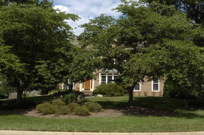 4720 Walney Knoll Court, Chantilly — $740,000
