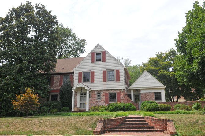 2312 Quantico Street North, Arlington — $1,075,000