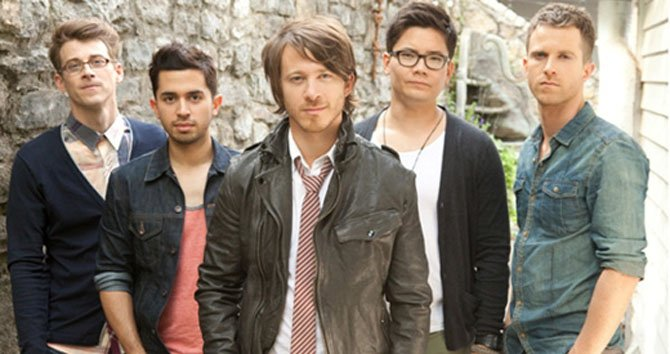 Rising Hope is depending on ticket sales for this Sunday's benefit performance by Tenth Avenue North.
