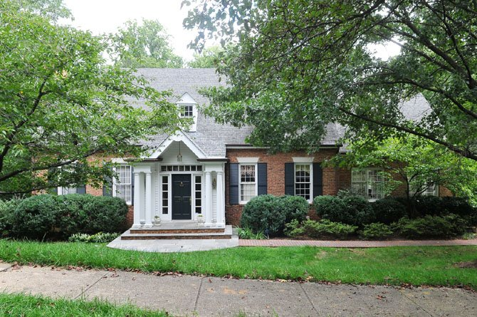607 Fort Williams Parkway, Alexandria — $1,645,000