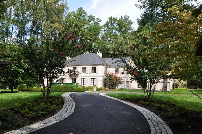 9206 Belmart Road, Potomac — $3,275,000