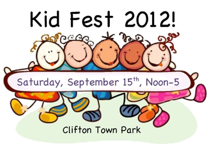 Kid Fest in Clifton