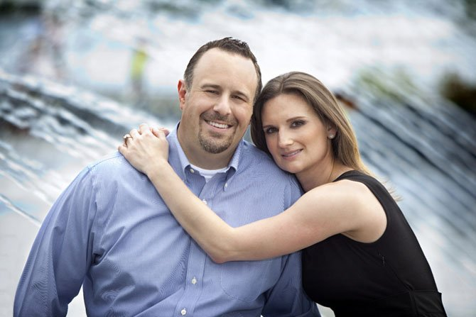 Christopher John DiCosmo and Kimberly Beth