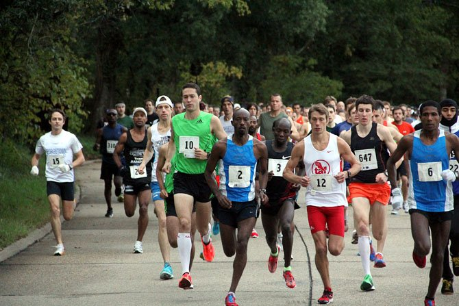 The Woodrow Wilson Bridge Half Marathon begins at the Mount Vernon Estates and finishes across the Woodrow Wilson bridge at the National Harbor. Race day is Oct. 7, starting at 7:30 a.m. For more information visit: wilsonbridgehalf.com.