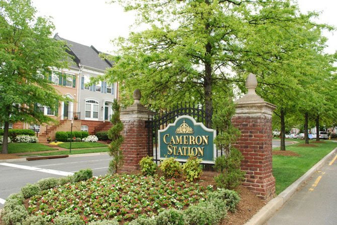 The Cameron Station community will hold its first Homes Tour Oct. 6 from 11 a.m. to 4 p.m. For tickets or more information, contact Mike Lekas at Mike.Lekas@LongandFoster.com.