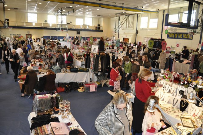 More than 70 vendors will be at this year's Mayfield Market.