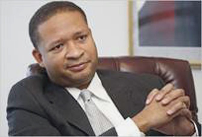 Former Congressman Artur Davis will talk about the recent election.