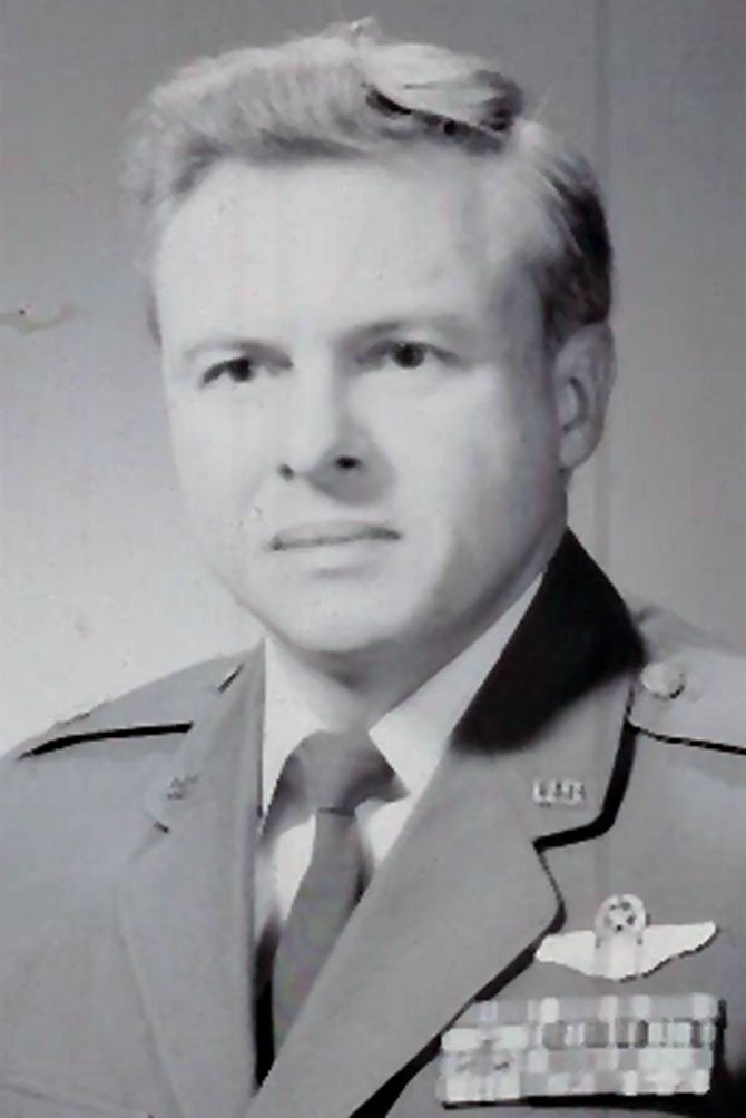 Willard F. Townsend