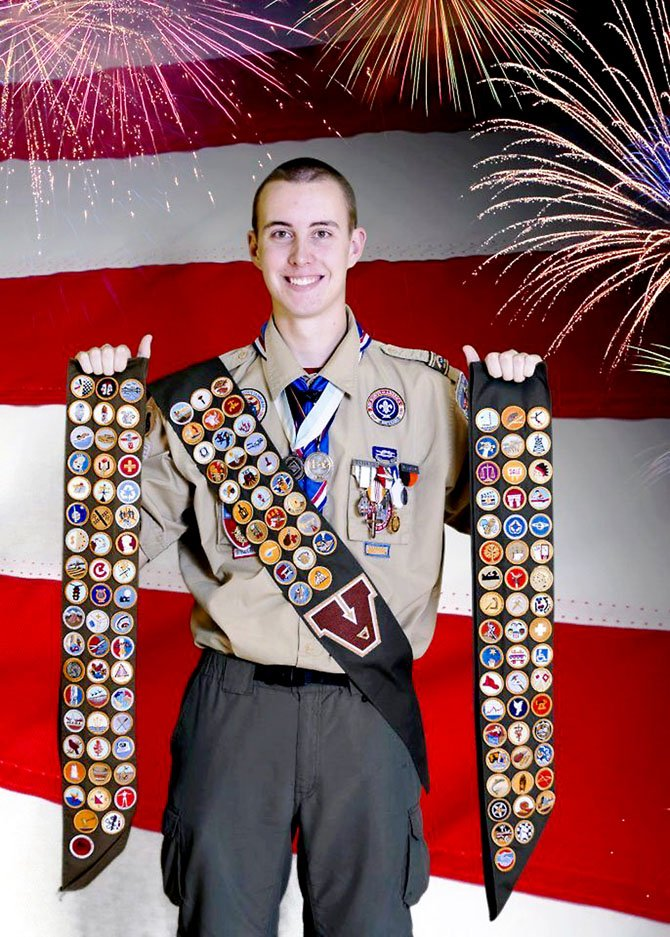 eagle scout online application victoria