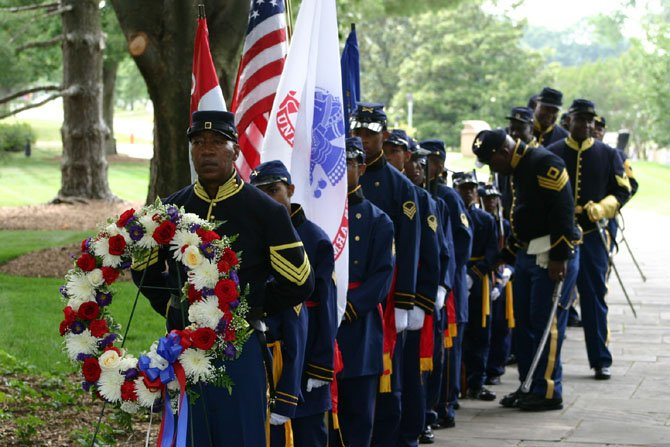 The Rough Riders Buffalo Soldiers and the Junior Buffalo