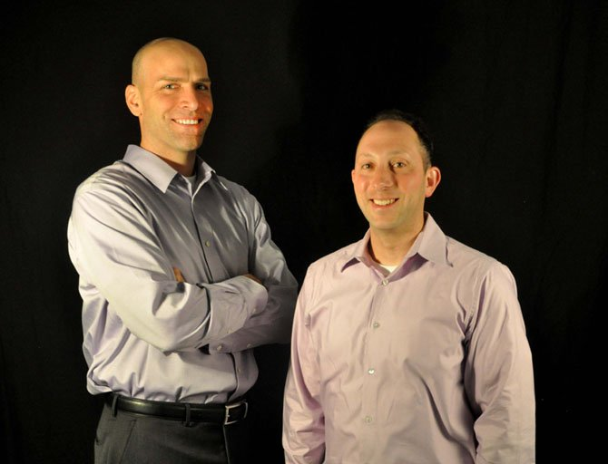 Gregg Greentree and Dan Harris developed the SAT prep seminar, Turbo Tutoring.