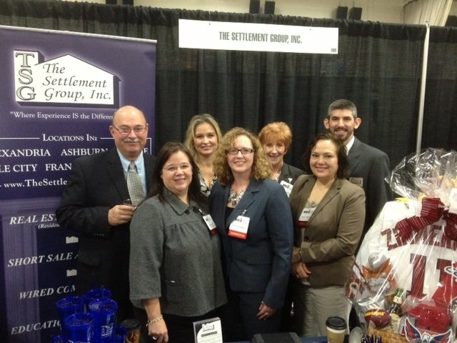 The Settlement Group, from left, Mike Minnery, Loretta M. Colom, Crystal Jalali, Debbie Keplinger, Myrna Keplinger, Katie McGowan and Jeremy Brown.
