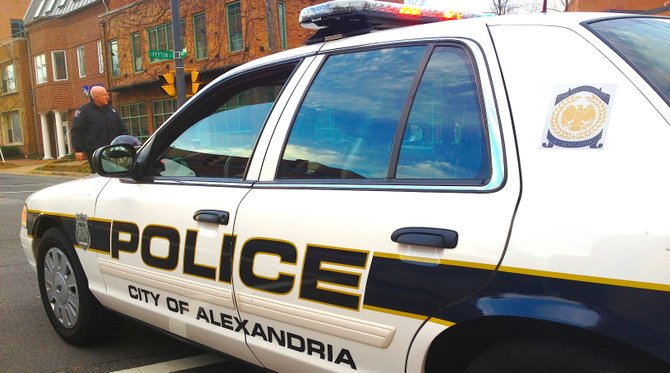 The Alexandria Police Department will not release the incident report detailing Monday afternoon's fatal officer-involved shooting.