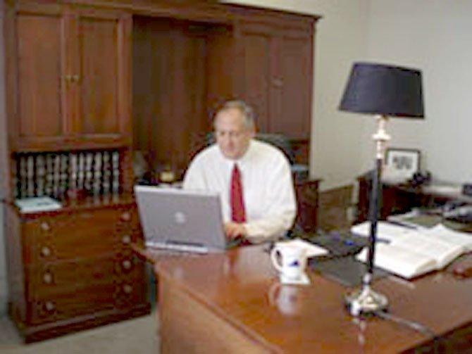 State Sen. Dave Marsden (D-37)