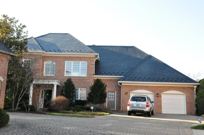 22 Beman Woods Court — $1,802,000