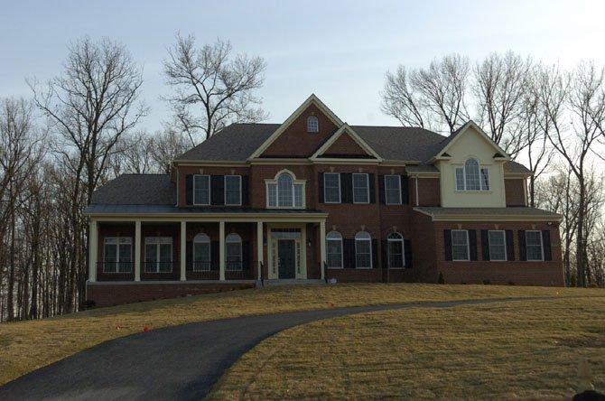 11393 Amber Hills Court, Fairfax — $1,138,096