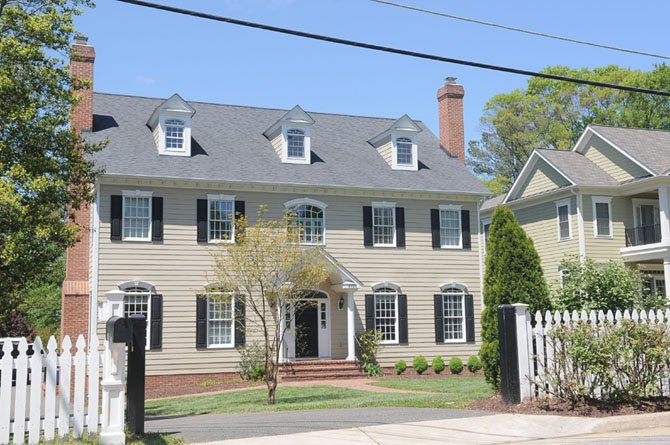 8728 Plymouth Road, Mount Vernon — $1,325,000