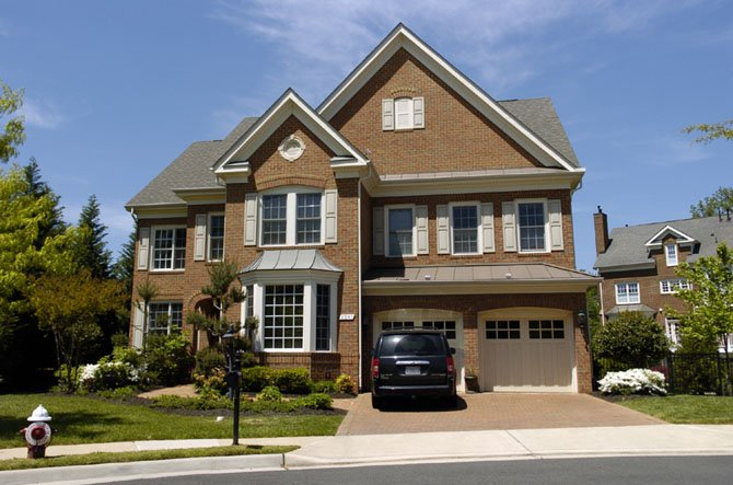 3541 Schuerman House Drive, Fairfax — $1,125,000