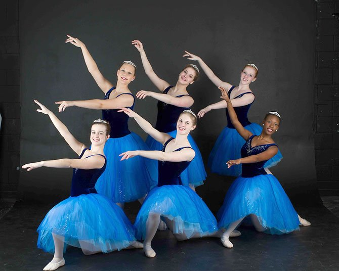 This year's concert will showcase American music and dance styles, from a ballet to tap and jazz pieces.
