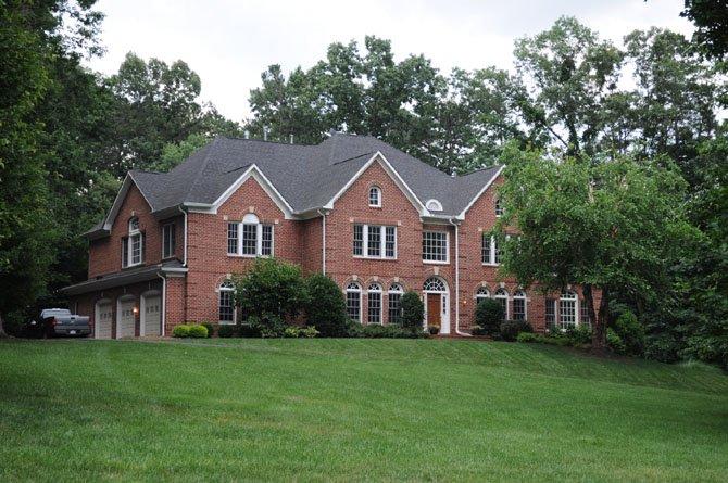 2555 Yonder Hills Way, Oakton — $1,600,000