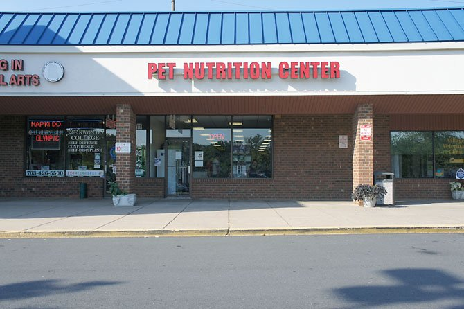 The Burke Pet Nutrition Center is located at 9546 Burke Road in Burke. The store carries pet food and supplies as well as offers cat adoptions.