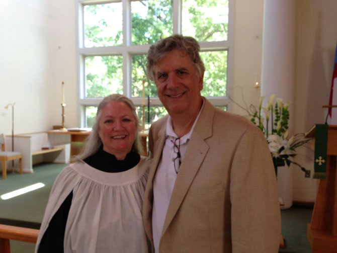 St. Francis Episcopal Church hired Jeanne and Larry Vote as the new directors of music.