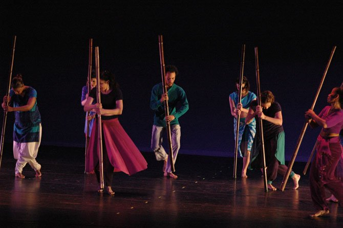 This Saturday will be the final performance of the Kathy Harty Gray Dance Theater, which is retiring after 35 years.  After 35 years, the Kathy Harty Gray Dance Theater will give its final performance this Saturday, Nov. 23, in the Tyler Building Auditorium at Northern Virginia Community College's Alexandria Campus.
