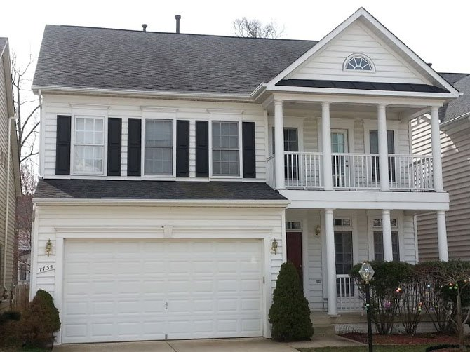 "7735 Porters Hill Lane, Lorton: ""We listed it for $639,900 - very close to the list price of the exact same model home on the same street,"" said Ron Kowalski. ""After two to three weeks on the market, we signed a contract, but then the deal fell through due to an appraisal nearly $20,000 under sales price. Within a week of re-listing the house, we received another offer and the appraisal came in over the sales price."""