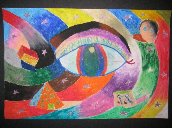 By Alexa Lee, Mark Twain Middle School.
